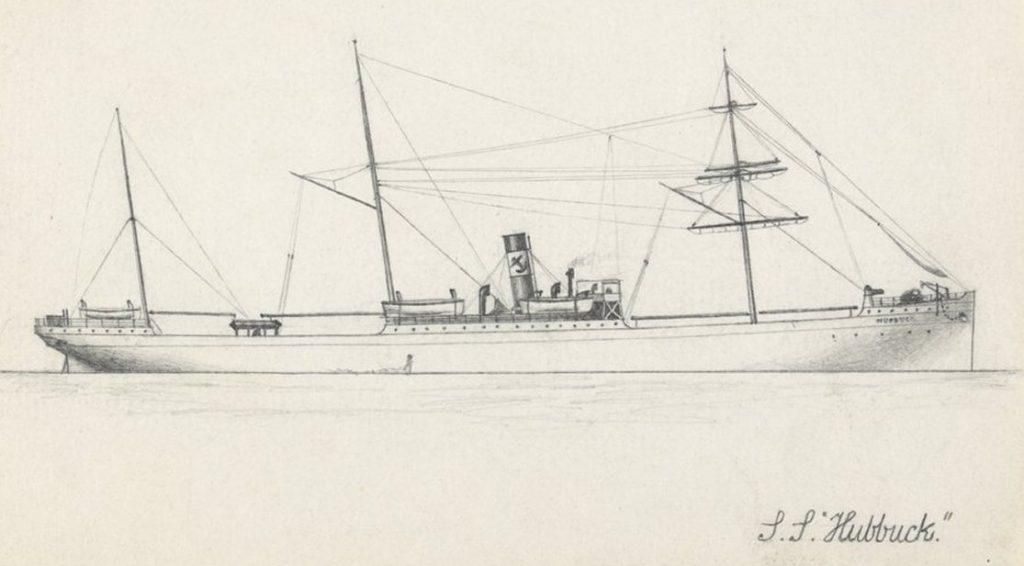 SS Hubbuck