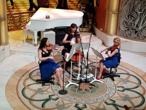 Starlight string trio