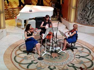 Starlight string trio