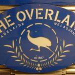 Overland crest