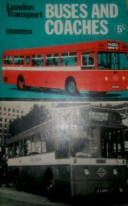 Ian Allan London Buses
