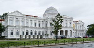 National Museum of Singapore (1887)