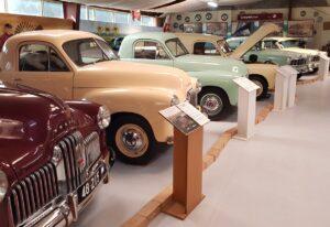 Holden Museum, Echuca